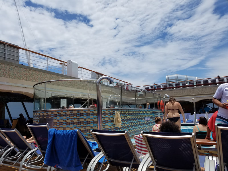 Aft Pool Carnival Liberty